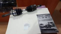 Привод, полуось. Kia K-series Kia Bongo, CT, W3 Двигатели: J3, JT, J2