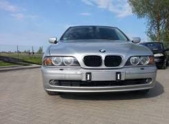 BMW. E39, VENZIN