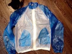 Куртки-дождевики. Рост: 140-146, 146-152 см