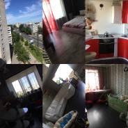 3-комнатная, улица Ленинградская 5. Центральный, агентство, 69кв.м.