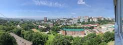 1-комнатная, улица Давыдова 29. Вторая речка, частное лицо, 35кв.м. Вид из окна днём