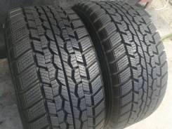 Dunlop SP LT 01. Зимние, без шипов, 2014 год, 5%, 2 шт