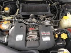 Двигатель в сборе. Subaru Legacy B4, BE5