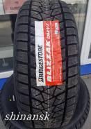 Bridgestone Blizzak DM-V2. Зимние, шипованные, без износа, 4 шт