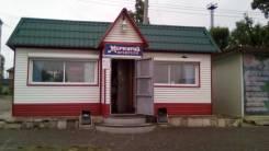 Продам или сдам в аренду торговое помещение, которое находится в центр. Улица Коммунистическая 2и, р-н Вяземский, 66,0кв.м. Дом снаружи