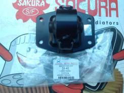 Подушка двигателя. Toyota: Regius Ace, ToyoAce, Quick Delivery, Hiace, Dyna Двигатели: 1KZTE, 3L, 5L, 3YP, 2L