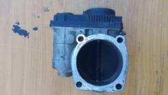 Заслонка дроссельная. Nissan Skyline, CPV35, HV35, NV35, PV35, V35 Двигатель VQ30DD