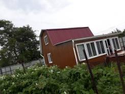 Продаётся дом с большим участком. Улица Трудовая 29, р-н Доброполье, площадь дома 64кв.м., скважина, электричество 15 кВт, отопление электрическое...