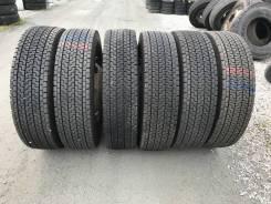 """Продам грузовые калесы 11R 22,5 16 PR с дисками. 7.5x22.5"""" ET163 ЦО 221,0мм."""