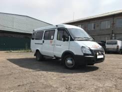 ГАЗ 32212. Продаётся ГАЗ-32212, 12 мест