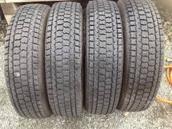Goodyear Wrangler IP/N. Зимние, без шипов, 2012 год, 10 %, 4 шт