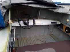 Прогресс-2. 2012 год, двигатель подвесной
