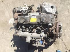 Двигатель в сборе. Kia Frontier Kia Combi Hyundai HD65 Hyundai County Hyundai Mighty Двигатель D4AL. Под заказ