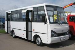 ЗАЗ I-van A07A1. Продам автобус городской IVAN (эталон), 21 место, С маршрутом, работой