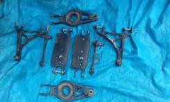 Рычаг, тяга подвески. Acura Legend Acura RL Honda Legend, KB1 Двигатели: J35A8, J35A