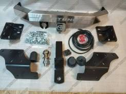 Фаркоп. Toyota Fortuner, GUN166, TRN166 Двигатели: 1GDFTV, 2TRFE