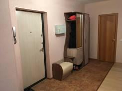 2-комнатная, улица Гоголя 33. Некрасовская, частное лицо, 68кв.м. Интерьер