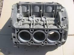 Блок цилиндров. Mercedes-Benz M-Class, W163