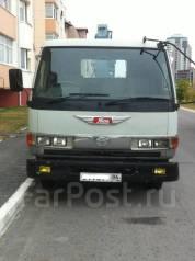 Hino Ranger. Продается грузовик манипулятор, 4 009куб. см., 2 200кг.