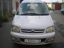 Toyota Town Ace Noah. SR500083550, 3SFE