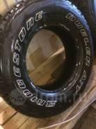 Bridgestone Dueler A/T. Грязь AT, 10%, 4 шт