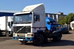 Volvo F12. Седельный тягач . Год выпуска 1993, 11 983куб. см., 18 000кг., 4x2