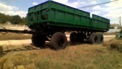 ОЗТП-8572-19, 1987. Продается прицеп тракторный ОЗТП-8572-19, 19 000кг.