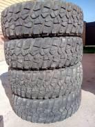 BFGoodrich Mud-Terrain T/A KM2. Всесезонные, 50%, 4 шт