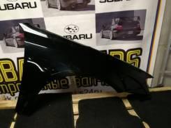 Крыло. Subaru Legacy, BL, BL5, BL9, BLE