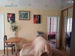 1-комнатная, улица Адмирала Юмашева 16. Баляева, агентство, 34кв.м. Комната