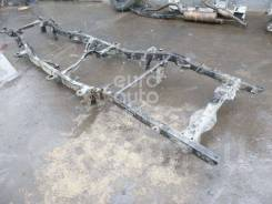 Рама. Mazda BT-50, UN, UN8F1 Ford Ranger, ES, ET Двигатель WLAA