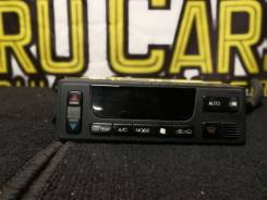 Блок управления климат-контролем. Subaru Legacy, BG5