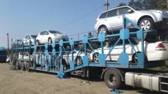 Huanda. Прицеп автовоз 2007г.