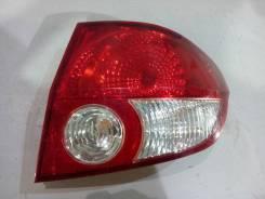 Стоп-сигнал. Hyundai Getz, TB Двигатели: D3EA, G4EA, G4EDG, G4EE, G4HD, G4HG