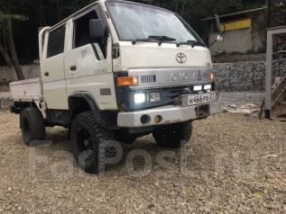 Toyota ToyoAce. Продам грузовик, 2 800куб. см., 1 500кг.