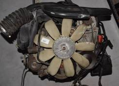 Двигатель в сборе. Cadillac Escalade Двигатель LQ9