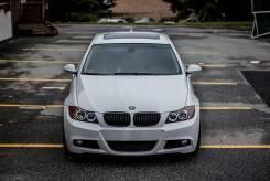 Бампер. BMW 3-Series, E91, E93, E90, E92 Двигатели: N53B30, N46B20, N54B30, N52B25A, N55B30, M57D30TU2, N47D20, N52B30, N52B25