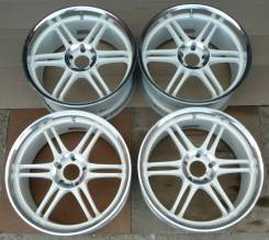 """Sparco. 8.5/9.5x18"""", 5x114.30, ET30/35, ЦО 73,1мм."""