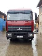 МАЗ 6430А8-360-020. Продаю грузовой тягач седельный., 14 866куб. см., 26 000кг., 6x4