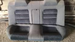 Сиденье. Honda Integra