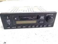 Магнитофон MAZDA MPV