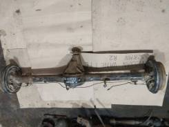 Мост. Nissan Vanette, SS28MN Двигатель R2
