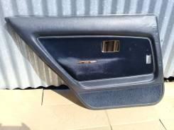 Обшивка двери. Toyota Sprinter, AE91, AE95 Toyota Sprinter Carib, AE95, AE95G 4AFHE