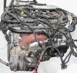 Двигатель в сборе. Cadillac STS Cadillac SRX LY7