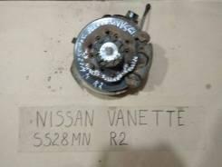 Ступица. Nissan Vanette, SS28MN Двигатель R2