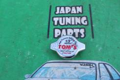 Крышка расширительного бачка. Toyota: Lite Ace, Corona, Scepter, Aristo, Ipsum, Avensis, Sprinter Trueno, Corolla, Tercel, Tundra, Raum, Sprinter, Vis...