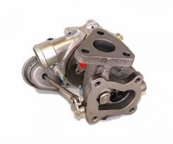 Турбина. Mitsubishi: Strada, L200, Pajero, Triton, Nativa, Montero Sport, Montero, Pajero Sport Двигатель 4D56