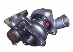 Турбина. Mitsubishi: Strada, L200, Pajero, L300, Montero Двигатель 4D56