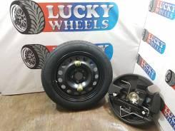 "Аварийное запасное колесо , инструмент BMW 5 E60 X3 E83 3 F30. 4.0x17"" 5x120.00 ET18"