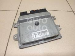 Привязка блока ECM Nissan Juke F15